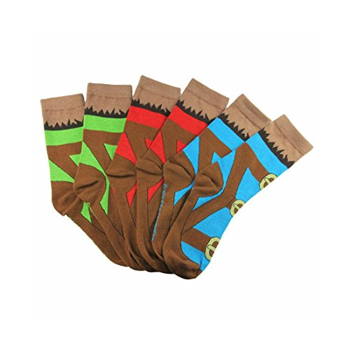 DOTA-2-Power-Treads-Crew-Sock-Pack-of-3