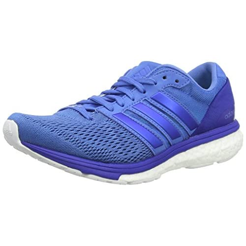 41sirjdNwCL. SS500  - adidas Women's Adizero Boston 6 Competition Running Shoes