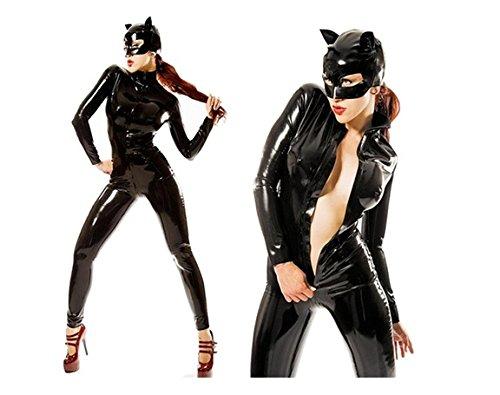 Costume Cat Woman di Ducomi (S/M)