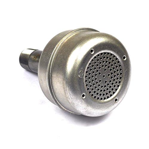 Briggs & Stratton 299477S Schalldämpfer für horizontale Modelle mit 8-16 PS