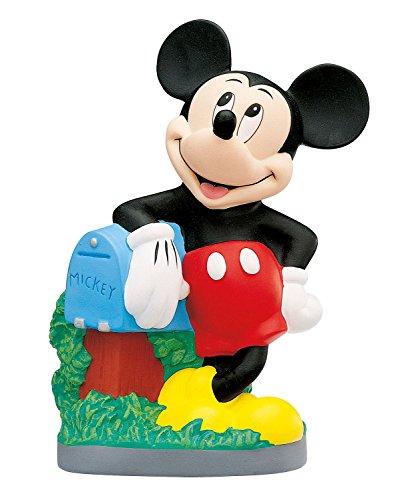 Bullyland 15209 – Spardose – Walt Disney Mickey Mouse, ca. 23 cm