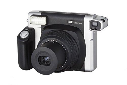 L'appareil photo avec le plus grand angle