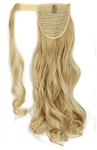s-noiliter-43-cm-clip-extensions-de-cheveux-wrap-around-queue-de-cheval-long-boucles-wavy-postiches-