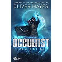 Occultist (Saga Online #1) - A Fantasy LitRPG (English Edition)