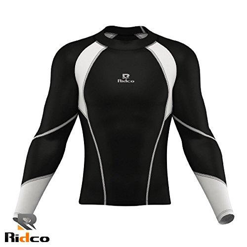 para-hombre-camiseta-de-compresion-capa-base-termica-de-manga-larga-sport-gimnasio-skin-tight-camise