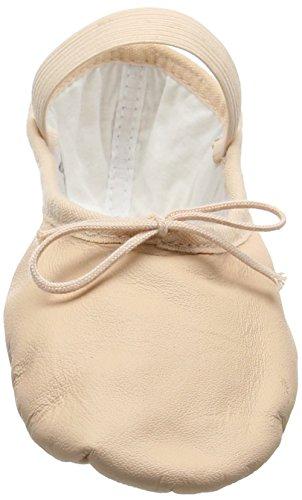 Rose de Ballet apparition Pour Chaussures Femme Pink Bloch xaOAYwqO