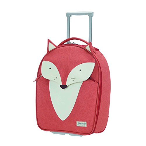SAMSONITE Happy Sammies Upright 45 - 1.7 kg Kindergepäck, 45 cm, 24 L, Fox William