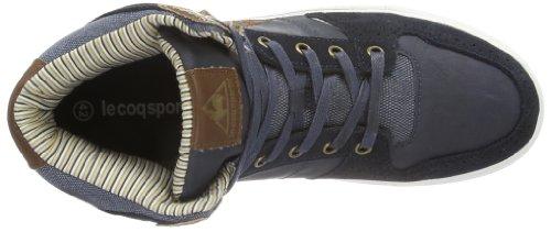 Le coq Sportif BRONNE MID SR 01011115.29Y Herren Sneaker Blau (Dress Blues)
