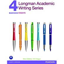 Longman Academic Writing Series 4, Essential Online Resources (OLP/Instant Access) 1 Yr Subscription