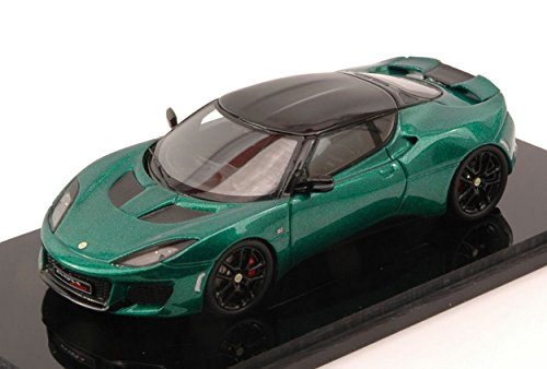spark-model-s2229-lotus-evora-400-2016-metallic-green-143-modellino-die-cast