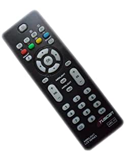 TUSCAN UNIVERSAL REMOTE FOR PHILIPS TV(NOT COMPATIBLE FOR LED AND LCD)