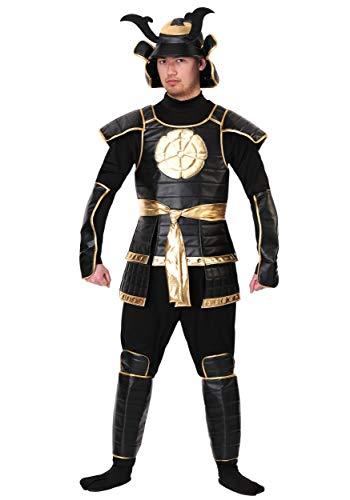 Herren Imperial Samurai Warrior Kostüm - M