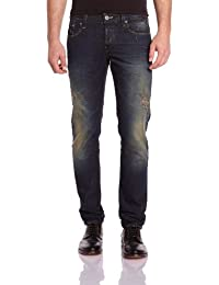 G-STAR Herren 3301 Low Tapered Jeans