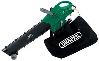 Draper 45543 2,200-Watt Garden Vacuum, Blower and Mulcher (B00142B9IU) | Amazon price tracker / tracking, Amazon price history charts, Amazon price watches, Amazon price drop alerts