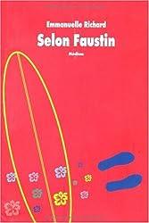 Selon Faustin