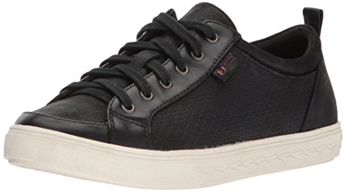 Cobb Hill Women's Willa Lace to Toe Sneaker, Grey