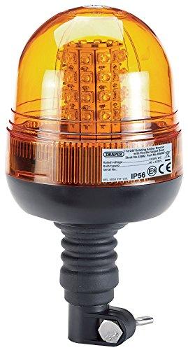Draper 63882 12/24 V LED flexible Spigot Beacon