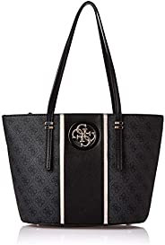 GUESS Womens Handbag, Coal - SS718622