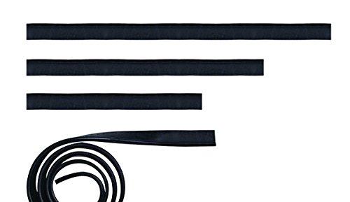 Nova Clean Tools ER4105 Evo Rubber Ersatzgummi, 105 cm