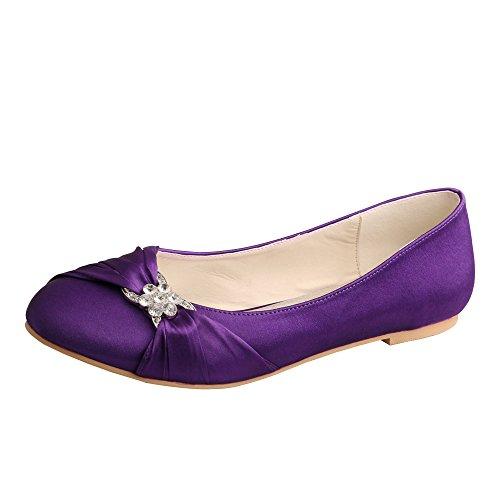 Wedopus - Ballet donna Purple