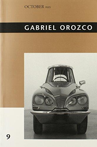 Gabriel Orozco por Yve-alain Bois