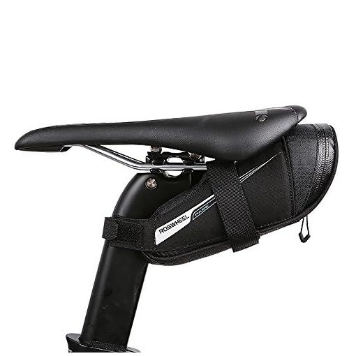 Roswheel Borsa da Sella per Bicicletta