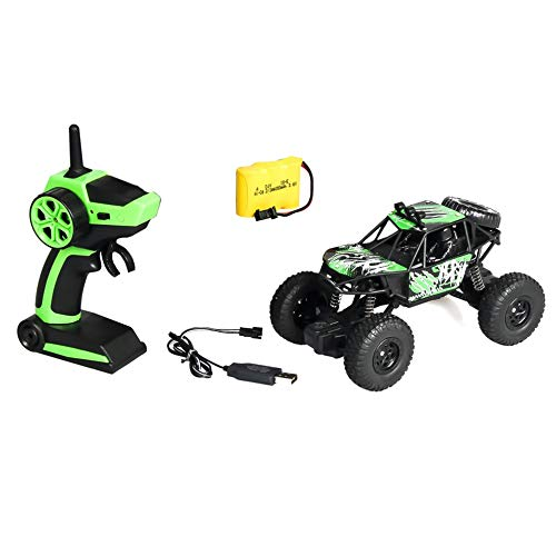 laonBonnie S-003 1/20 4WD RC Crawler Climber Off-Road Buggy Truck RC Automodell RTR
