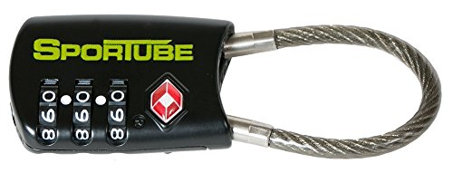 sportube-tsa-combination-padlock-travel-accesorio-negro