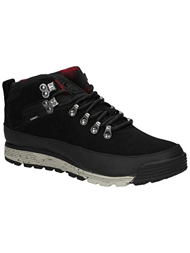 Element Herren Donnelly Black Grey Outdoor Fitnessschuhe Black Grey