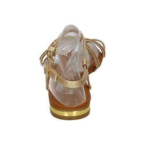 XTI Donna sandali Oro