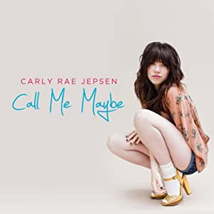 Call Me Maybe (2-Track)