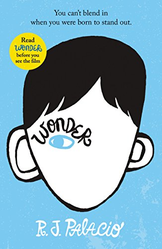 Wonder (English Edition) eBook: Palacio, R J, Palacio, R J: Amazon ...