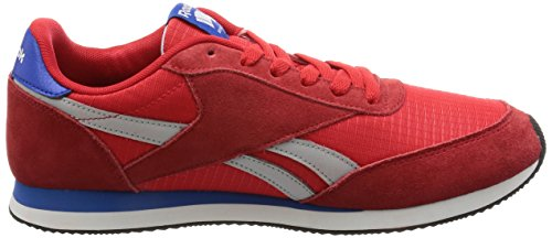 Reebok Bd3281, Scarpe da Trail Running Uomo Rosso (Primal Red/Awesome Blue/Lgh Solid Gry/Wh)