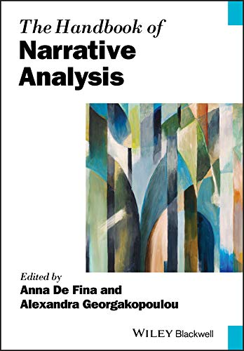 The Handbook of Narrative Analysis (Blackwell Handbooks in Linguistics)