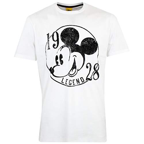 Disney Pijama para Hombre Mickey Mouse