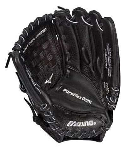Mizuno Prospect Serie gpt1151Jugend Baseball Mitt, schwarz