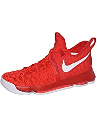 reputable site 705d8 510ed Nike Herren Zoom Kd 9 Basketballschuhe