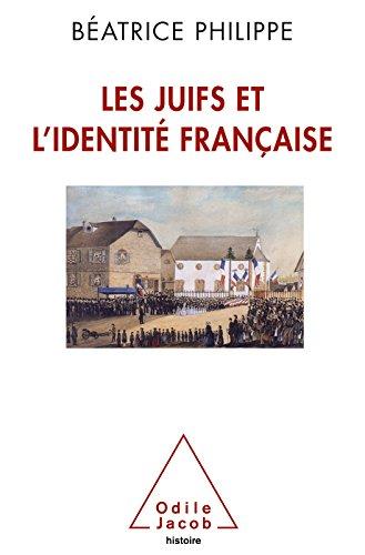 Les Juifs et l'identité française