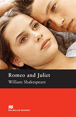 MR (P) Romeo & Juliet: Pre-intermediate (Macmillan Readers 2006)