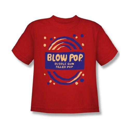 tootsie-roll-pop-blow-rough-maglietta-per-ragazzi