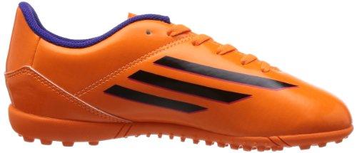 adidas Unisex-Kinder F5 Trx Tf J Fußballschuhe 0