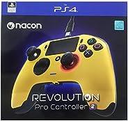 Nacon Revolution Pro Controller 2 - Gold (Playstation 4)
