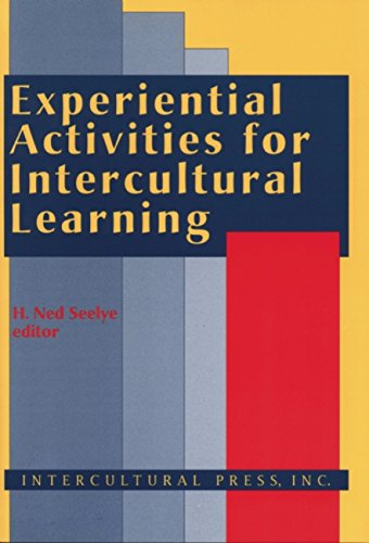 Experiential Activities for Intercultural Learning (English Edition) (Card Brauch Business)