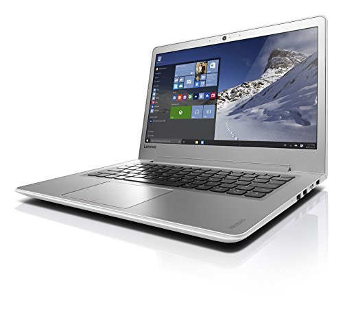 Lenovo Ideapad 510S-13IKB Notebook