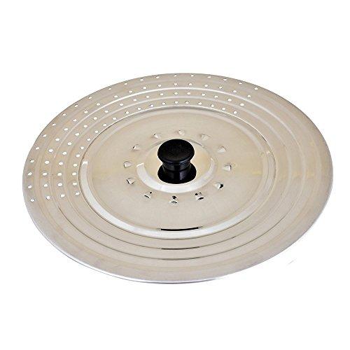 kosma-coperchio-universale-in-acciaio-inox-perforato-con-vapore-outlet-21-cm-27-cm