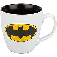 Könitz Batman Kaffeebecher, Porzellan, mehrfarbig, 13.0 x 9.7 x 10.3 cm