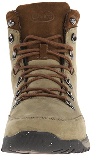 Chaco Mens Roland Boot Dark Olive