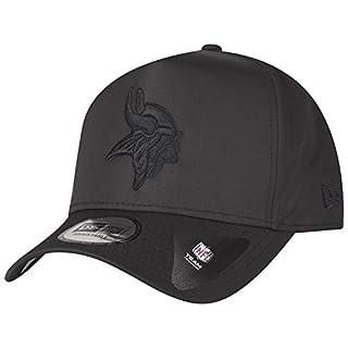 New Era A-Frame Ripstop Trucker Cap - NFL Minnesota Vikings
