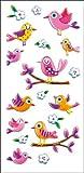 Rössler 9400-504 Bird Parade - Adhesivo
