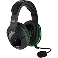Turtle Beach Stealth 420X Over-Ear Wireless Bluetooth Gaming Headphones (Black)